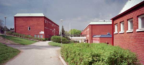 hässelby villastads skola